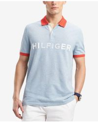 Tommy Hilfiger - Kieran Logo Polo - Lyst