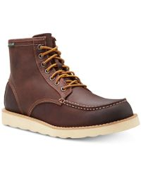 Eastland - Lumber-up Boots - Lyst