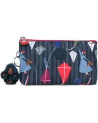 Kipling - Disney's® Mary Poppins Creativity Printed Pouch - Lyst