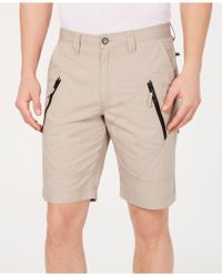 INC International Concepts - Miles Messenger Shorts, Created For Macy's - Lyst