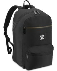 75e73d2258 Lyst - adidas Classic 3s Backpack in Black for Men
