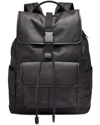 Fossil - Buckner Ruck Sack Backpack - Lyst