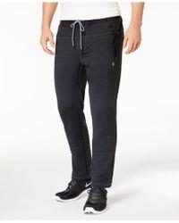 Hurley - Men's Dri-fit Solar Fleece Trousers - Lyst