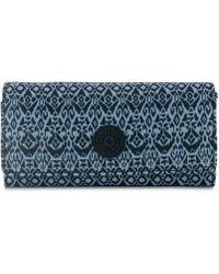 Kipling - New Teddi Wallet - Lyst