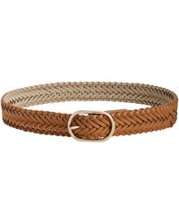 INC International Concepts - I.n.c. Braided Pant Belt, Created For Macy's - Lyst