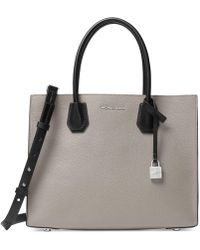 Michael Kors | Studio Mercer Large Convertible Tote | Lyst