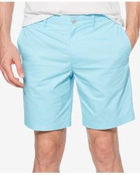 "Original Penguin - 8"" Slim-fit Shorts - Lyst"