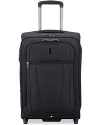 Delsey - Helium 360 Expandable 2-wheel Carry-on Suitcase - Lyst