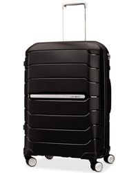 "Samsonite - Freeform 24"" Hardside Spinner Suitcase - Lyst"