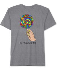 Jem - T-shirt By - Lyst