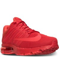 Nike | Men\u0026#39;s Air Max Excellerate 4 Running Sneakers From Finish Line | Lyst