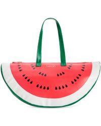 Ban.do - Super Chill Watermelon Cooler Bag - Lyst