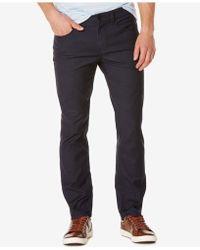 Perry Ellis   Men's Big & Tall Stretch Novelty Jeans   Lyst