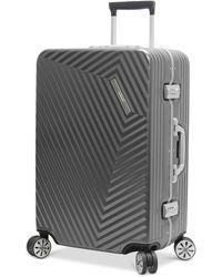 "Andiamo - Elagante 24"" Hardside Spinner Suitcase - Lyst"