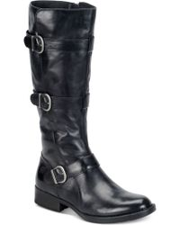 Born - Falmouth Tall Boots - Lyst