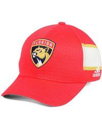 3f3a5b07105 Lyst - Adidas Originals Chicago Bulls Structured Basic Flex Cap in ...