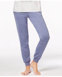 Alfani - Jogger Pyjama Trousers - Lyst