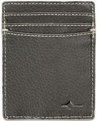 Buxton | Men's Rfid Wallet & Universal Power Bank | Lyst