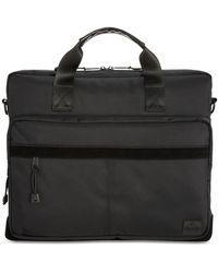 Steve Madden - Men's Computer Bag - Lyst
