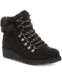 BEARPAW - Janae Boots - Lyst