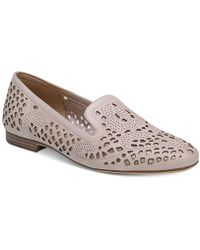 Naturalizer - Eve Flats - Lyst