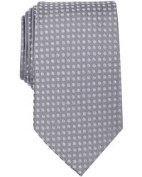 Perry Ellis - Hillar Solid Dot Tie - Lyst