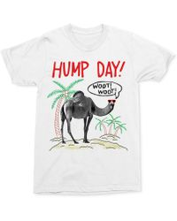 Changes - Hump Day T-shirt - Lyst