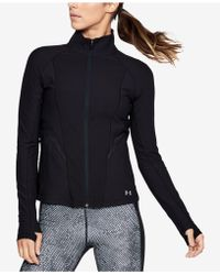 Under Armour - Vanish Mesh Performance Jacket - Lyst