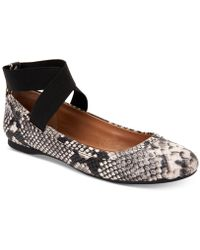 Style & Co. - Beaa Ballet Flats, Created For Macy's - Lyst