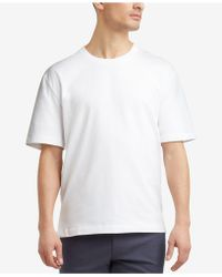 Kenneth Cole Reaction | Solid T-shirt | Lyst