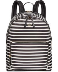 Kate Spade - 15-inch Medium Tech Laptop Backpack - Lyst