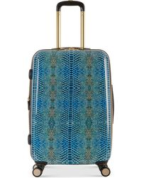 "Aimee Kestenberg - Ivy 24"" Expandable Hardside Spinner Suitcase - Lyst"