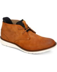 Kenneth Cole Reaction - Casino Chukka Boots - Lyst