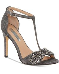 INC International Concepts - Ramla Bow Evening Sandals, Created For Macy's - Lyst