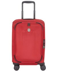 "Victorinox - Nova Frequent Flyer Softside 22"" Carry-on - Lyst"