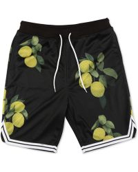 aca2b5531b3b9 RVCA Kala Boardshorts in Black for Men - Lyst