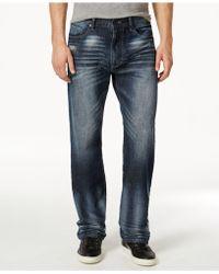 Sean John - Flap-pocket Hamilton Jeans - Lyst