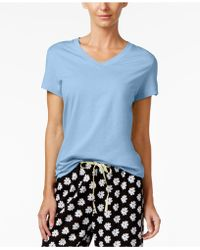 Hue - Solid Top - Lyst