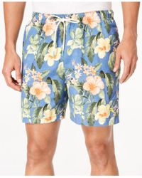Tommy Bahama - Naples Mahalo Beach Swim Trunks - Lyst