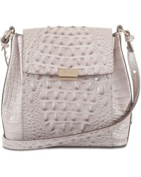 Brahmin - Melbourne Margo Small Crossbody - Lyst