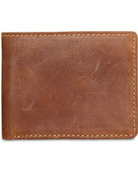 Patricia Nash - Leather Double Billfold Wallet - Lyst