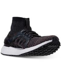 Lyst Adidas Ultraboost X Running Atr Ltd Running X Sneakers From Finish Line 60b84e
