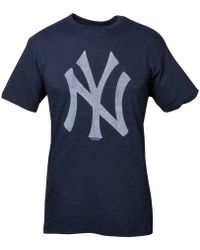 47 Brand - Men's New York Yankees Scrum T-shirt - Lyst