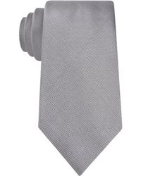 Kenneth Cole Reaction - Pixel Solid Tie - Lyst