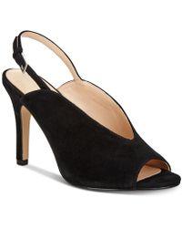 Adrienne Vittadini - Geren Court Shoes - Lyst