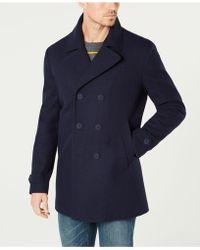 Tommy Hilfiger - Modern-fit Yale Rain Coat - Lyst
