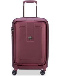 "Delsey - Helium Shadow 4.0 23"" Hardside Spinner Suitcase - Lyst"