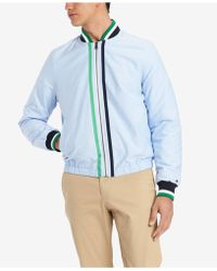 017688150 Tennis Bomber Jacket, Created For Macy's