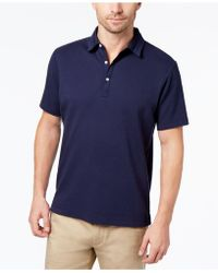Daniel Hechter - Men's Polo - Lyst