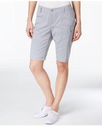 G.H.BASS - Bermuda Shorts - Lyst